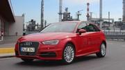 Essai Audi A3 Sportback e-tron : rechargeable, pas ennuyeuse, …, et abordable !