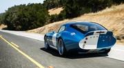 Une nouvelle supercar américaine toute électrique !