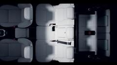 Bienvenue à bord du Land Rover Discovery Sport