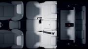 Land Rover Discovery Sport : L'intérieur en attendant l'extérieur