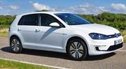 Essai Volkswagen e-Golf : l'allemand électrise son best-seller