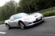 Essai Corvette Z06 : la fureur de vivre