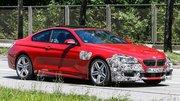 BMW Série 6 : bientôt le restylage