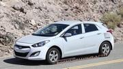 Hyundai va concurrencer la Prius
