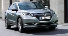 Honda HR-V 2015 : Renaissance nippone