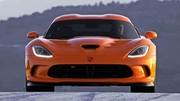 SRT Viper : 800 ch sur une Hellcat ?