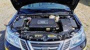 Saab : une première 9-3 électrique
