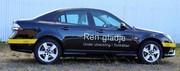 NEVS dévoile une Saab 9-3 électrique