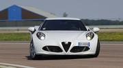 Essai Alfa Romeo 4C par Soheil Ayari : tueuse de Porsche