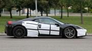Ferrari 458 M : elle approche !
