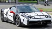 Mondial de Paris 2014 : La future Ferrari 458M y sera-t-elle?