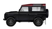 Land Rover Defender : série spéciale Africa Edition