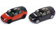 Land Rover Discovery Sport : la première fuite !