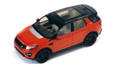Land Rover Discovery Sport 2015 : images scoop...en miniature !