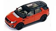 Land Rover Discovery Sport : Délit de fuite