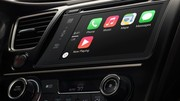 Carplay : la connectivité automobile d'Apple repoussée à 2015 ?
