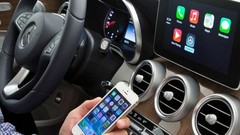 Apple: le CarPlay aura du retard