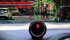Cinq accessoires pour une voiture high-tech