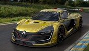 Renault Sport R.S. 01, Alpine en ligne de mire