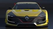 Renault Sport R.S. 01: une pure sportive de 500 ch pour la piste