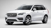 Volvo XC90 2015 : toutes les infos, des photos et une vidéo exclusive