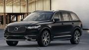 1 927 exemplaires du nouveau Volvo XC90 sont disponibles sur Internet