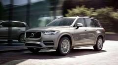 Nouveau Volvo XC90 : les premières infos