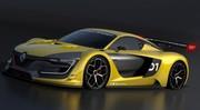 Renault Sport R.S. 01 : nouveau jouet pour les World Series by Renault