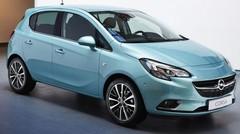 A bord de la nouvelle Opel Corsa