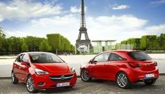 Nouvelle Opel Corsa: à partir de 11990 €