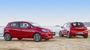 Prix Opel Corsa 2015 : Plus accessible, mais moins équipée