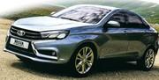 Lada : Renault poursuit son offensive sur le marché russe