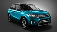 Nouveau Suzuki Vitara : il sera au Mondial !
