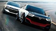 Nissan IDx : on change tout !