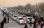Paris-Beijing, la démonstration de force