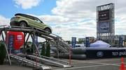 Le salon de Moscou signe la revanche de l'automobile