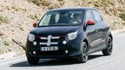 Renault: Vers une Twingo GT?