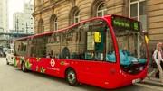 La recharge sans fil arrive sur les bus londoniens