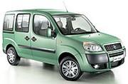 Présentation du Fiat Doblo électrique