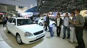 Moscou prépare une prime à la casse automobile