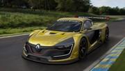 Renault Sport R.S. 01, l'annonce d'une supercar française ?