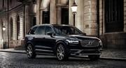 Volvo lance une série spéciale ''First Edition'' sur le XC90