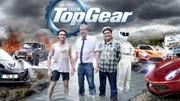 Top Gear France : une réalité dès 2015 sur RMC Découverte