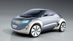 Mondial Auto Paris 2014 : un concept Renault