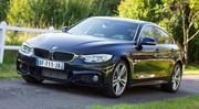 Essai BMW 435i Gran Coupé : Gran Coupé, grand tourisme
