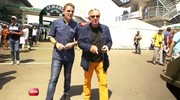 Emission Turbo : Le Mans Classic, Infiniti Eau Rouge, Panamera vs S8