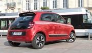 Essai nouvelle Renault Twingo Sce 70 : le passé retrouvé