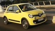 Essai nouvelle Renault Twingo : hyper maniable et de nouveau originale