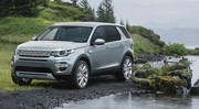 Land Rover Discovery Sport : Synthèse heureuse