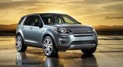 Le nouveau Land Rover Discovery Sport en détail !
